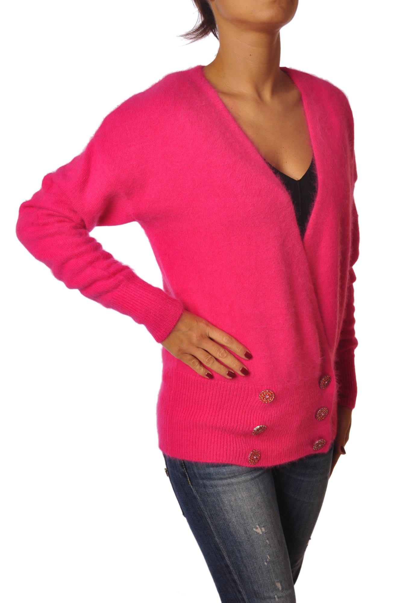 Footlocker Pictures Cheap Price Shopping Online Clearance KNITWEAR - Cardigans Pinko Cheap Ebay RcNygYk4