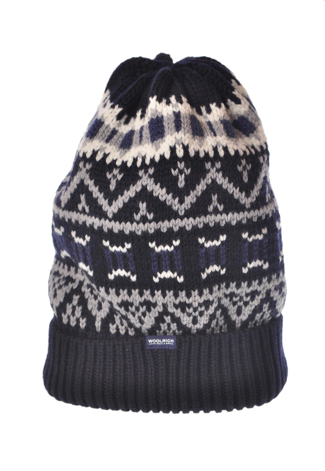 Woolrich Hats Beanie  f52ec74d70b