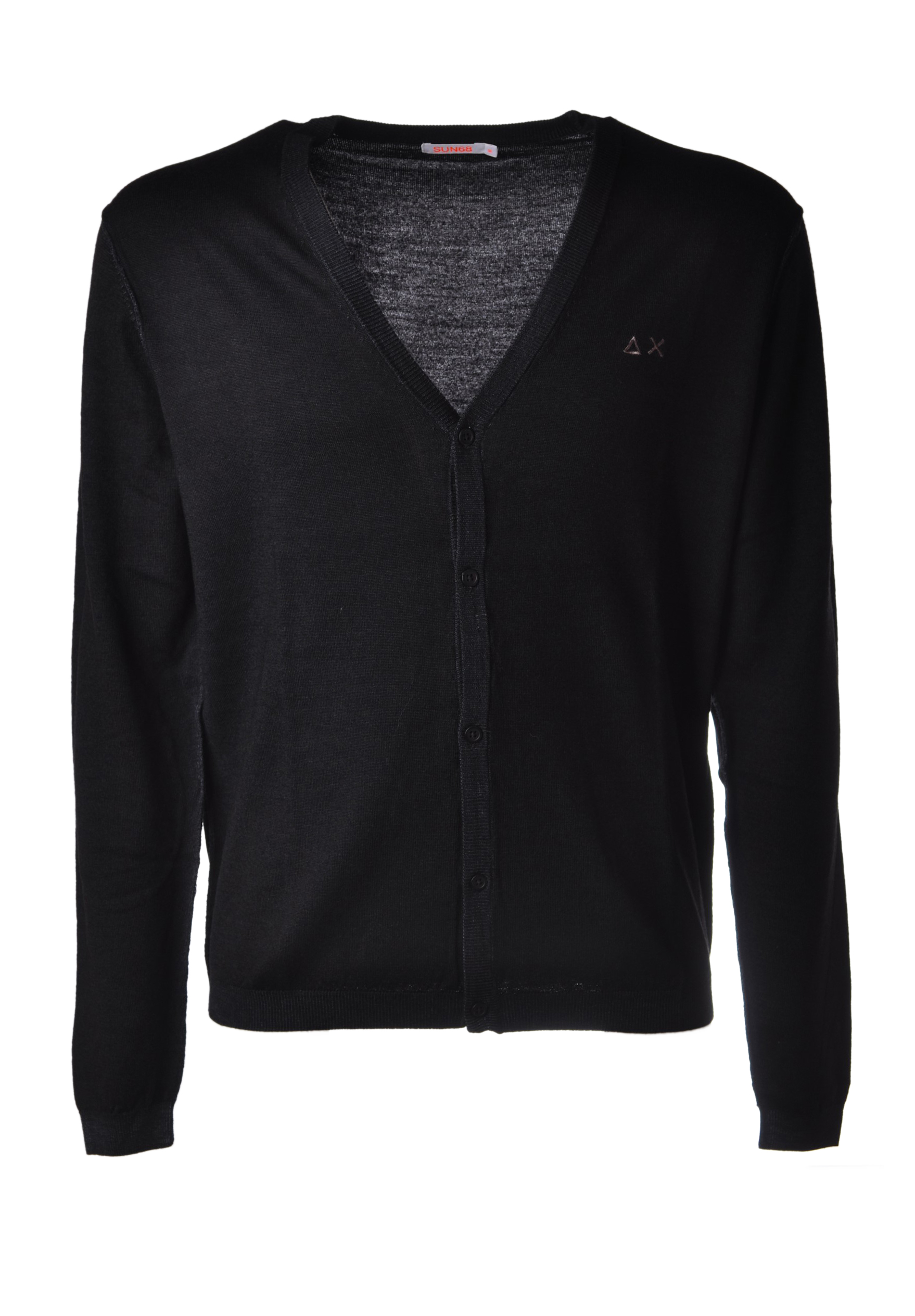 Cheap Sneakernews KNITWEAR - Cardigans Sun 68 Outlet Classic t28Raepv