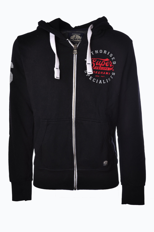 5c7adaf16432 Superdry. Sweatshirts Con Cappuccio