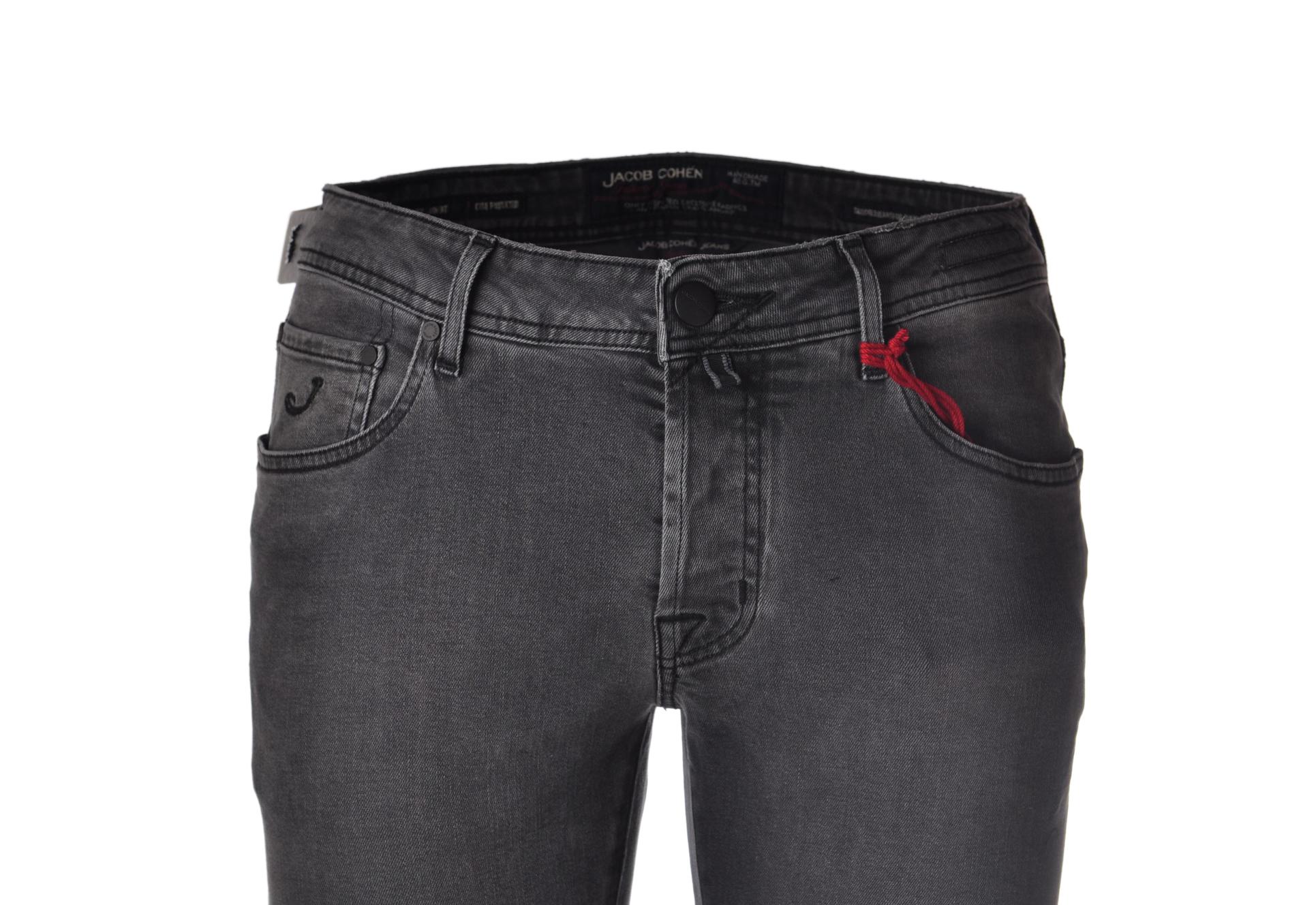 b8cb57b0d73dd7 Jacob Cohen Jeans Slim Fit Jacob Cohen Jeans Slim Fit