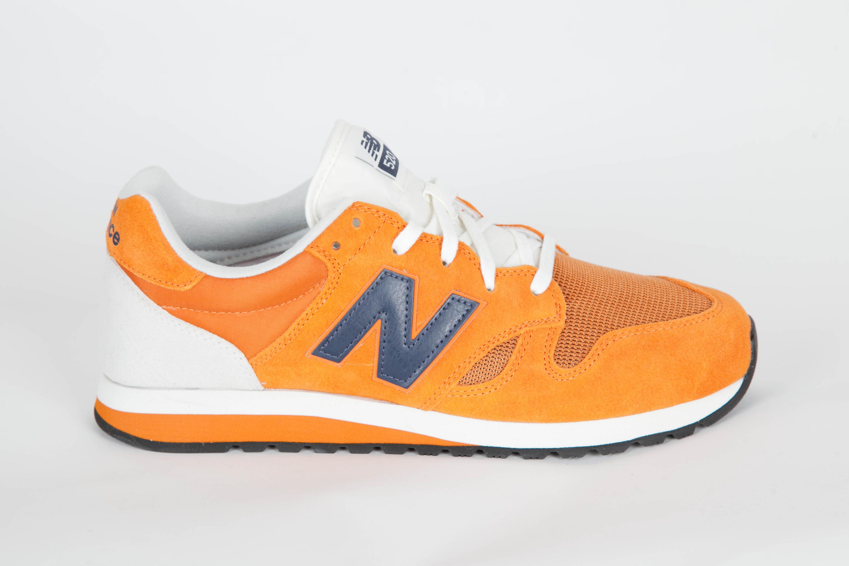 New Balance 520 Sneakers Basse 32922 12E1810104008