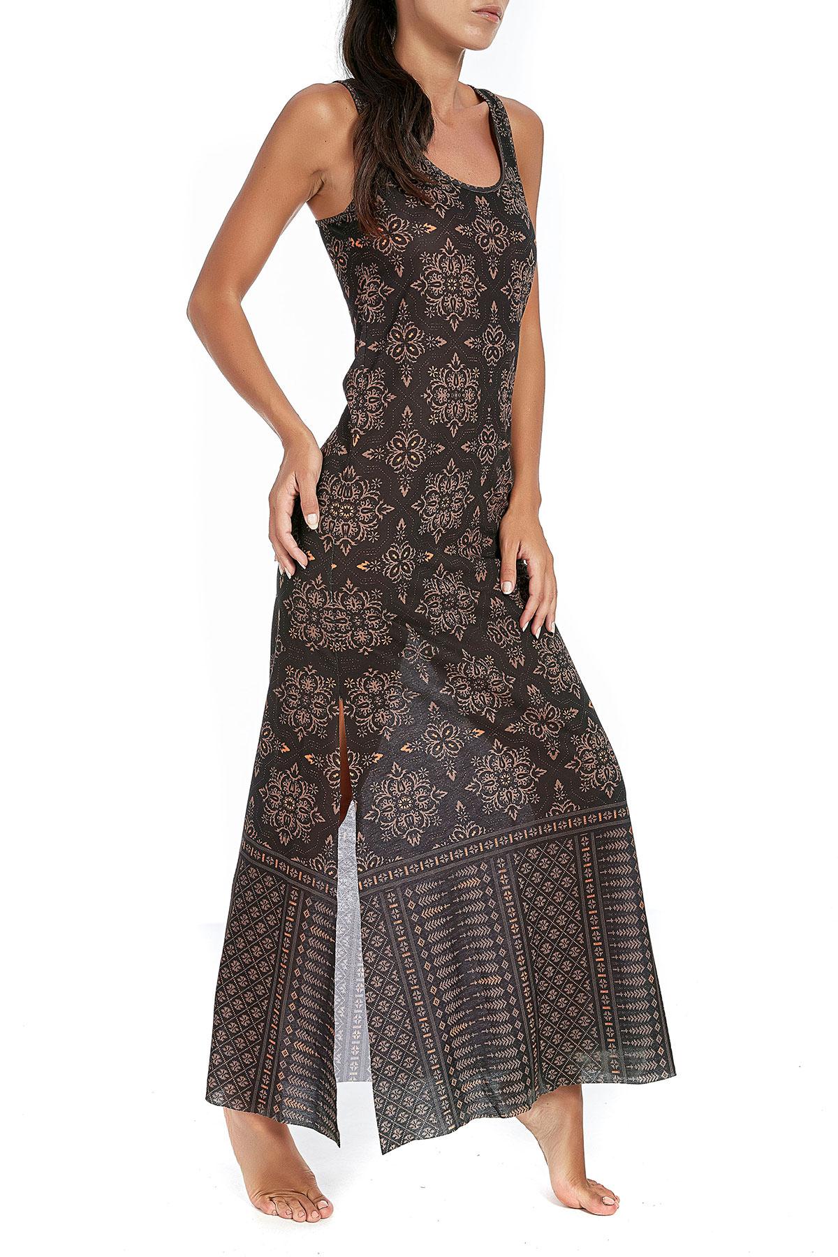 Maxi Project Long k F Dresses Bemymood v5qIvFx