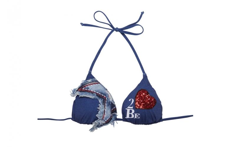 2BEKini Costumi da Bagno Bikini