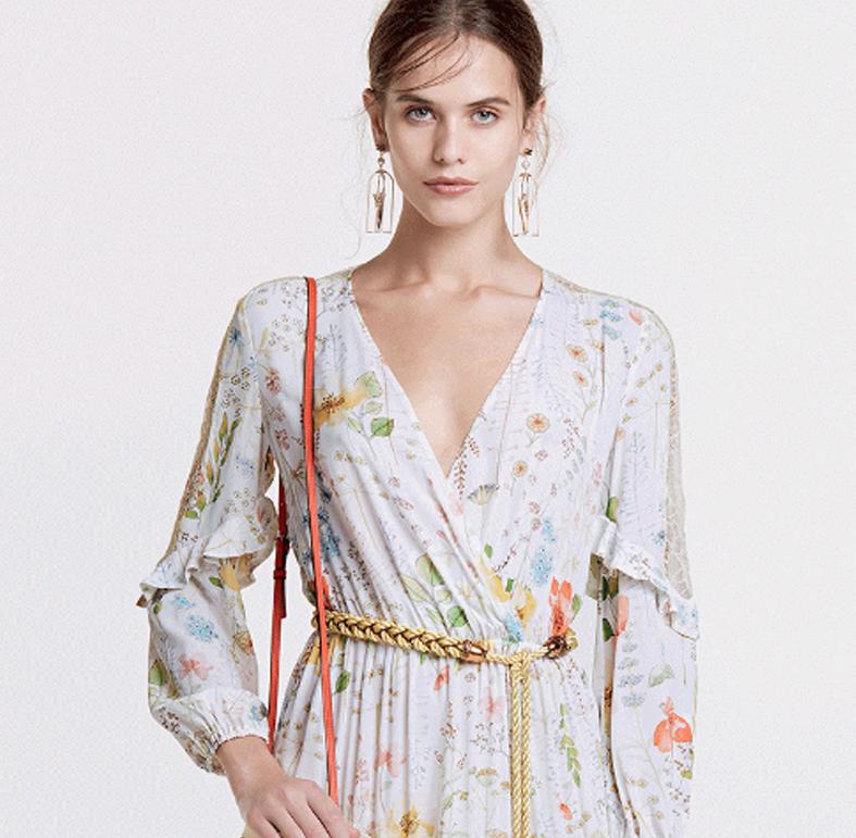 Bemymood: women brands ELISABETTA FRANCHI